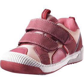 Reima Knappe Shoes Kids Pink Rose